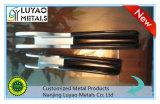 Maneta de acero con el recubrimiento plástico