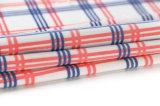 4399 aufgetragenes Peachskin Drucken-Polyester-Gewebe für Strand-Kurzschluss