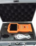 Mètre industriel du détecteur C2h6 d'éthane d'utilisation avec le détecteur de gaz de Ndir