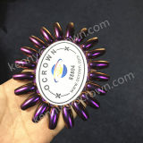 Chromsäurehaltiges Perlen-Pigment-Chamäleon-Spiegel-Effekt-Nagel-Kunst-Puder Ocrown88804