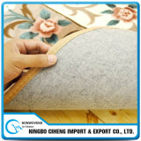 Teppichunterlage-Tuch-Polyester-Nadel gelochtes nichtgewebtes Gewebe