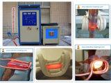 Профессиональное оборудование топления индукции изготовления IGBT высокочастотное