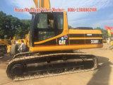 Verwendeter aufgespürter hydraulischer Exkavator des Exkavator-Gleiskettenfahrzeug-330bl für Verkauf
