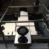 Hoher Renommee-Toast-Geißer/Teig-Geißer/Teig-Walzen-Maschine