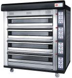 가스 빵 오븐 또는 빵 굽기 오븐 또는 가스 피자 오븐 또는 굽기 장비