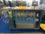 Ggs-118 P2 jarabe de plástico ampolla máquina de sellado automático de relleno