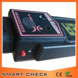 Détecteur de métaux de scanner de corps d'aéroport