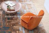 Nettes Gewebe-moderner Stuhl für Hotel und Haus