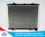 Radiador de carro para a Hyundai Sorento 2.5Crdi' 02-at