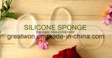 2.017 suave de silicona de maquillaje soplo Blender Foundation Sponge