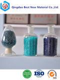 さまざまな種類のプラスチック製品に使用するカスタマイズ可能なカラーMasterbatch
