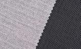 Связанный сплетенный Interlining ткани плавкий