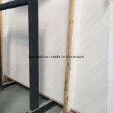 Белые мраморный слябы белое Sivec для плиток стены и пола