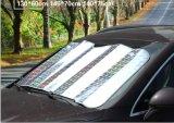 Tonalità anteriore di Sun dell'automobile