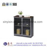 중국 사무용 가구 나무로 되는 커피 사무실 테이블 (CT-008#)