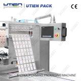 Máquina de empacotamento automática do vácuo de Niblet Thermoforming da semente de milho