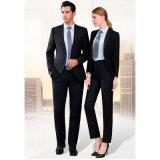 Vestiti su ordinazione di svago del vestito di disegno sottile delle giacche sportive per la fabbrica degli uomini
