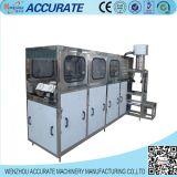 5 gallon de lavage et le plafonnement de la machine de remplissage (QGF-120)