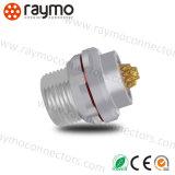 Zoccolo elettrico/connettore di Pin A016 16 di Dbpu 104 del DBP in opposizione circolare
