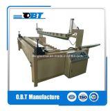 Auto ferramenta elétrica da tabela de máquina da estaca de Weldng da extrusão do CNC para o material plástico