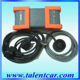 (voor al laptop) 2011 Dis+Sss Ops voor de Kenmerkende Scanner van BMW