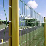 School를 위한 용접된 Wire Mesh Fence