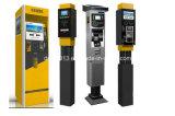 Het geautomatiseerde Systeem van de Betaling voor Parkeerterrein