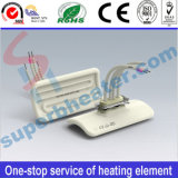 Высокотемпературный керамический ультракрасный подогреватель
