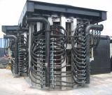 Wir geben 50 Tonnen-Induktionsofen an