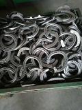 Aleación de aluminio que compite con productos ecuestres de la herradura de los juegos