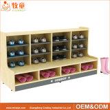 多彩なデザインは家具、幼稚園のための子供の就学前の家具をからかう