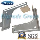 Части металла замораживателя холодильника (HRD-J0865)