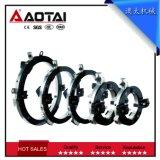 Aotai caliente de la venta de Split tubo de bastidor de corte en frío y biseladora