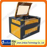 Acryllaser-Ausschnitt-Gravierfräsmaschine (JD4060)