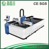 Metal do CNC da qualidade superior e preço acrílico da máquina de estaca do laser