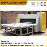 Machine de découpage rotatoire Semi-Automatique