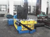 Hydraulische Metallballenpresse für Altstahl (SPS-Steuerung) (Y81F-125B)