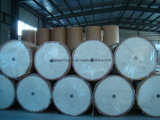 O acondicionamento e embalagem de papel com revestimento de PE, camada de papel à prova de graxa