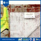 Tovagliolo di spiaggia reattivo di promozione di stampa del cotone