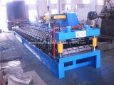 Fußboden-Plattform-Rolle, die Maschine (1000-1250mm, bildet)