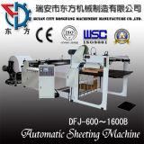 Автоматическая простыни машины (B600-1600входить инициирование типа)