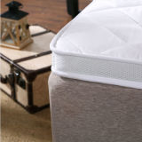 Rilievo di materasso dell'hotel del cotone egiziano/cappello a cilindro termici del materasso
