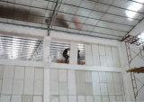 시멘트 샌드위치 위원회 강철 구조물 작업장 Plm-28
