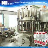 Máquina de rellenar del agua de botella del animal doméstico de la alta calidad
