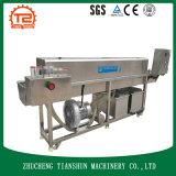使用されたびんの洗浄およびクリーニングのための自動商業クリーニング機械