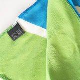 107x017cm Design personnalisé 100%Credpe foulard en soie pour la femme (SC001)