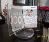 Calendario acrilico della foto (C-001)