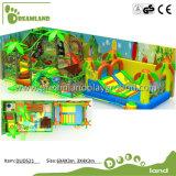 Material PVC grande banheira de venda de equipamentos de playground coberto