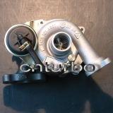 BWA (KP35) du turbocompresseur
