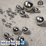 정밀도 Polishing Steel Ball 또는 Polishing Ball AISI52100
